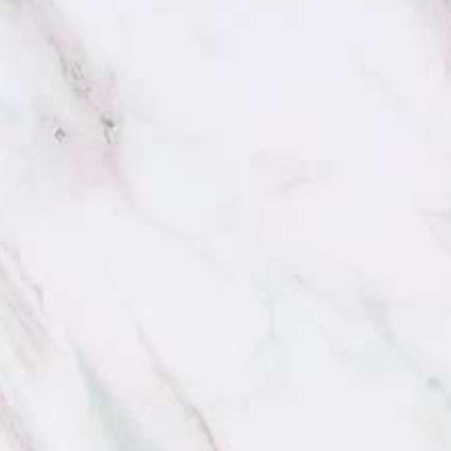 Plan de travail Carrara Weiss